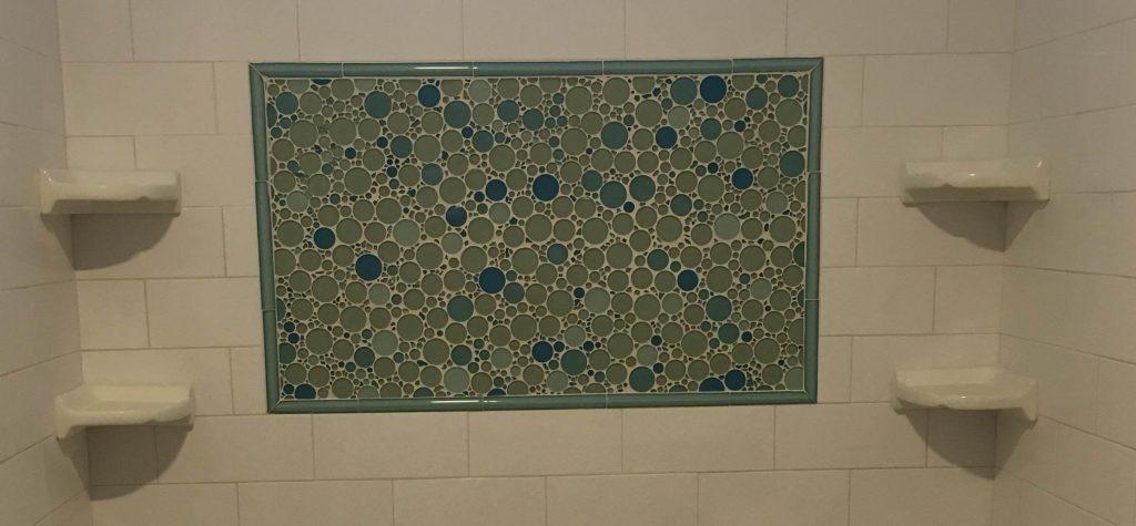 Shower Remodel Valdosta