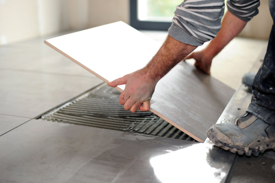 The Most Common Problems Of Diy Tile Installation